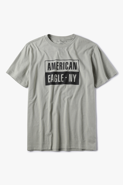 [남성] 코튼 박시핏 그래픽 반소매 티셔츠