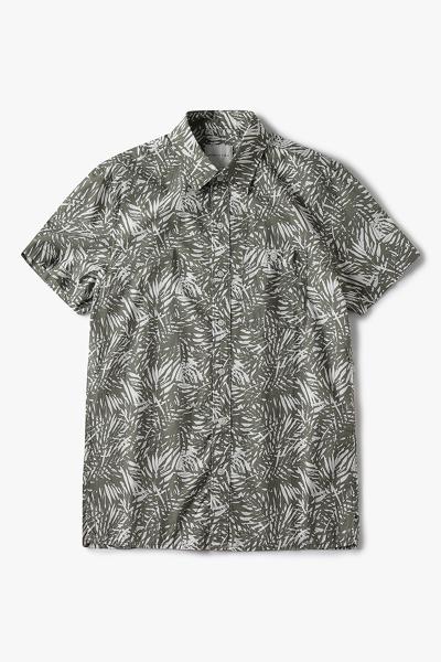 [남성] 해치 리브스 반소매 셔츠