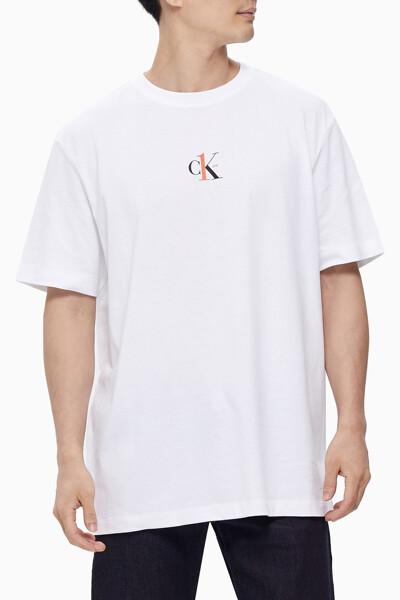 남녀공용 레귤러핏 티셔츠 J400077YAF