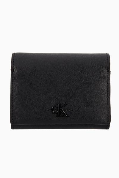 여성 CKJ 모노하드웨어 지갑 DP1334T1200001