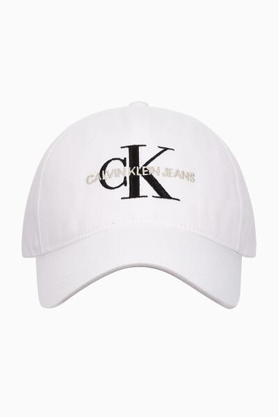 CKJ 모노그램 캡 K505618YAF