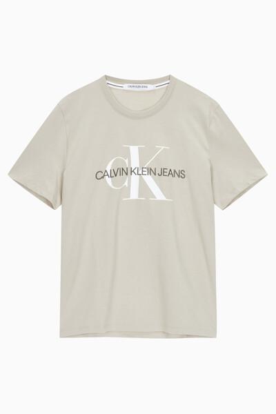 남성 모노그램 엠브로 반팔 티셔츠 J312206PED