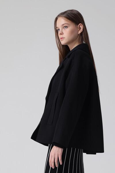 [여성] 베이직  더블 코트