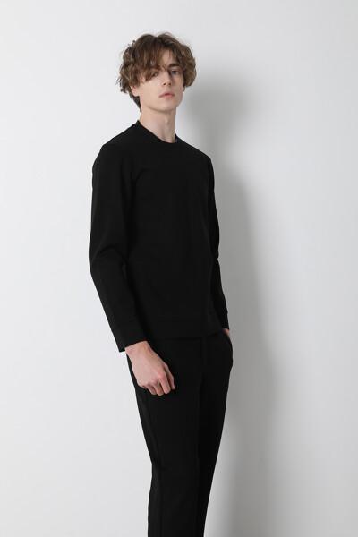 컴팩트 밀라노 스웨트셔츠