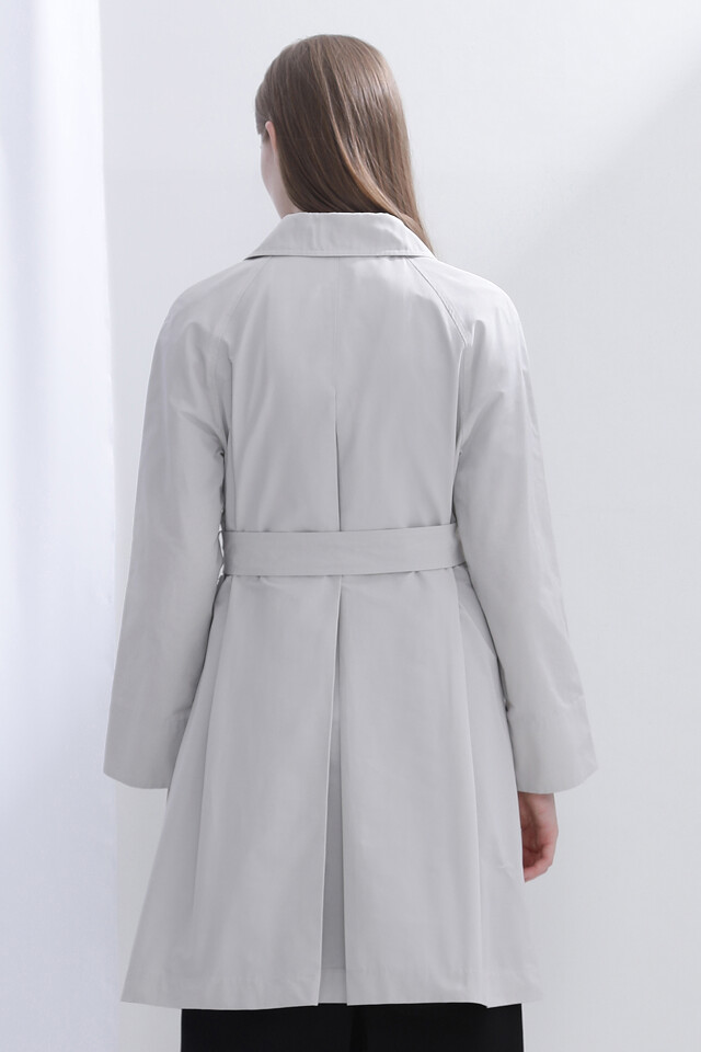 모던 시그니처 코트