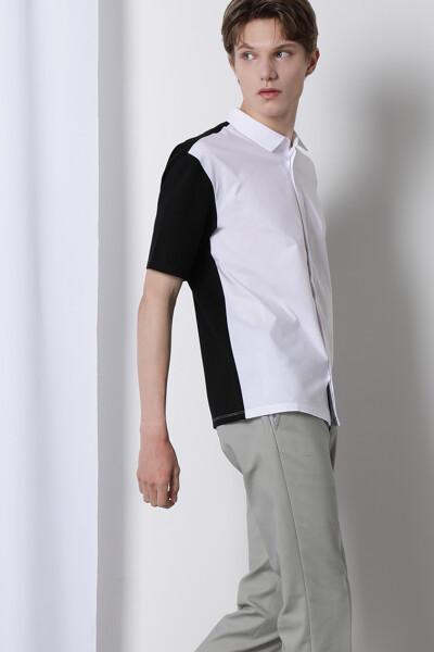 엠브로이드 폴로 티셔츠