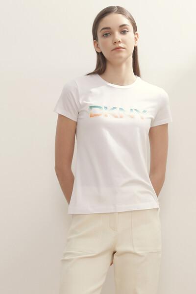프렌치 테리 그라데이션 티셔츠