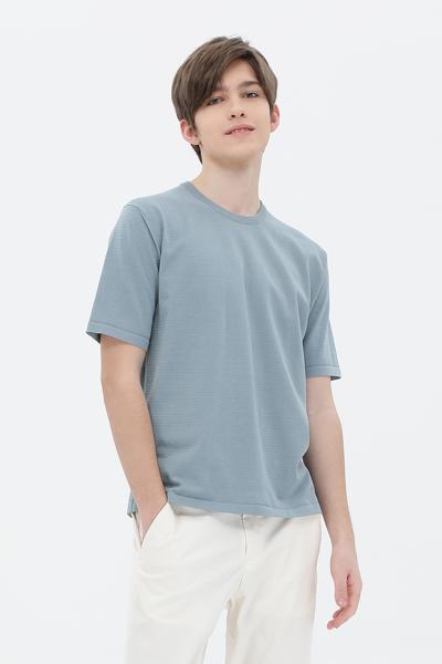 에어 드라이 라인 반소매 티셔츠
