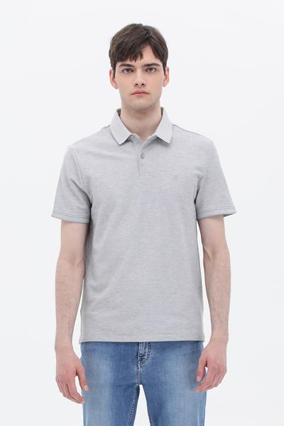 베이직 폴로 티셔츠