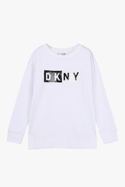 [여성] 레귤러핏 로고 베이직 티셔츠
