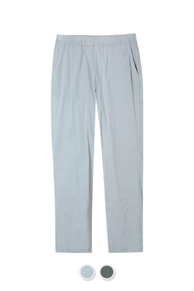 남성 FRINGE STRING PANTS(1NUPNS0003)