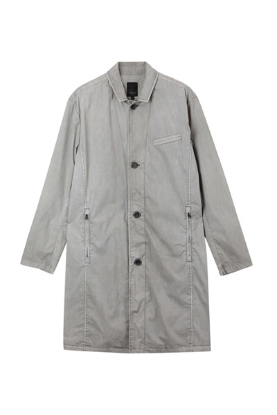 남성 GD RIPSTOP CHESTER COAT(1NUCTS0003)
