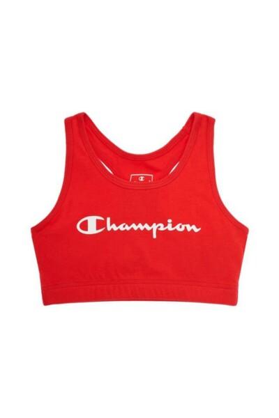 [EU] Champion 로고 브라탑 (NORMAL RED) CKSR0E185R2