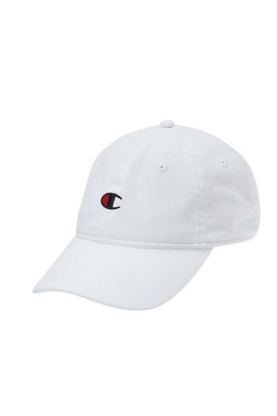 [US] C로고 캡 (WHITE) CKHE0F202WT