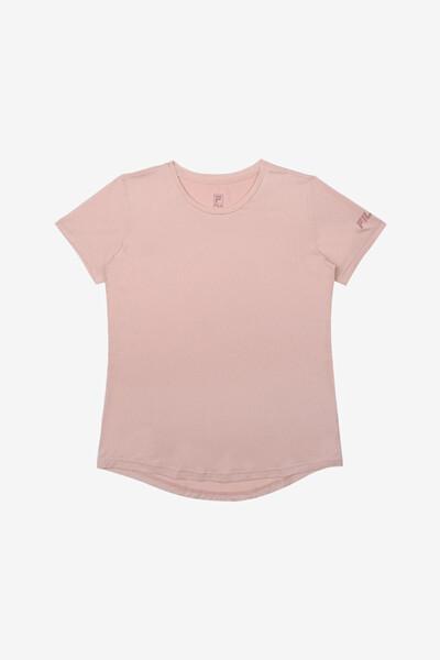 [공식] FILA 액티브 여성 티셔츠 (FI4RSD1041F_SKK)