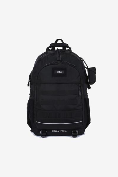 FORCE BLACK 백팩 (FS3BPD5030XBLK)