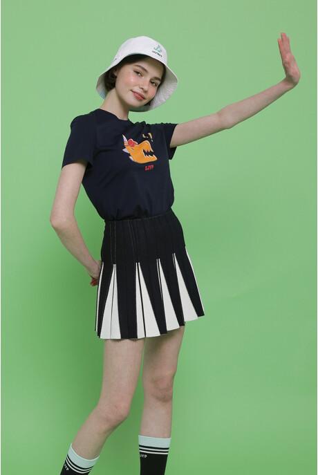 디노 반팔 티셔츠