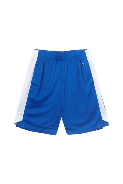 [US] 매쉬 하프팬츠 (NORMAL BLUE) CKPA1E004B2