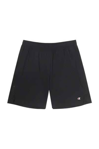 [US] 7인치 스포츠 하프팬츠 (BLACK) CKPA1E010BK