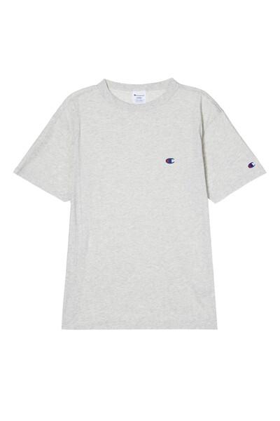 [ASIA] 쇼트슬리브 티셔츠 (CREAM) CKTS1E326CR
