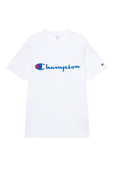 [ASIA] 쇼트슬리브 티셔츠 (WHITE) CKTS1E239WT