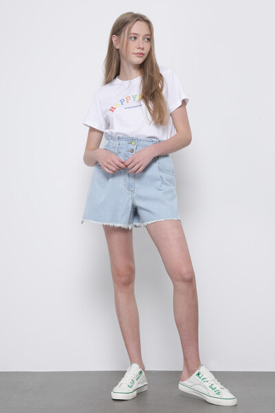 해피니스 쁘띠 티셔츠