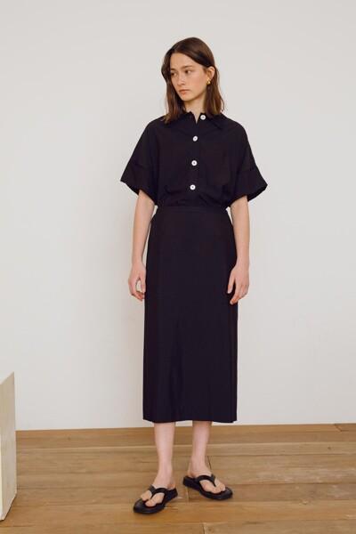 Fluid H-Line Skirt (JJSK1B900N2)