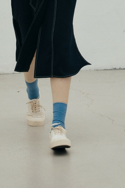 Gelato socks MISTY BLUE (JYSS1D900B1)