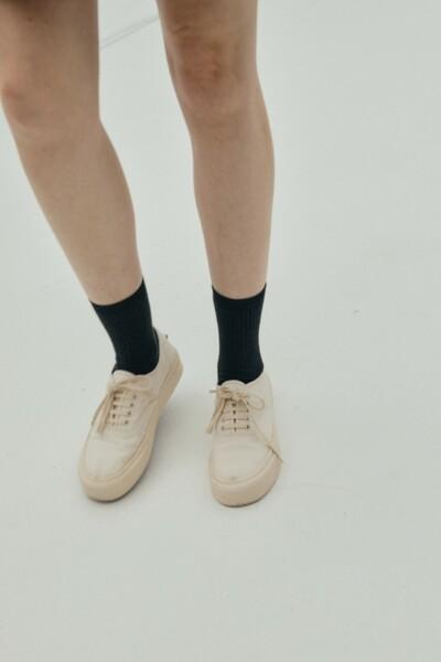 Gelato socks MELANGE GREY (JYSS1D900CG)