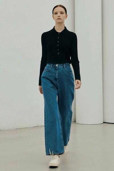 Loho Jeans BLUE (JYPA1D902B2)