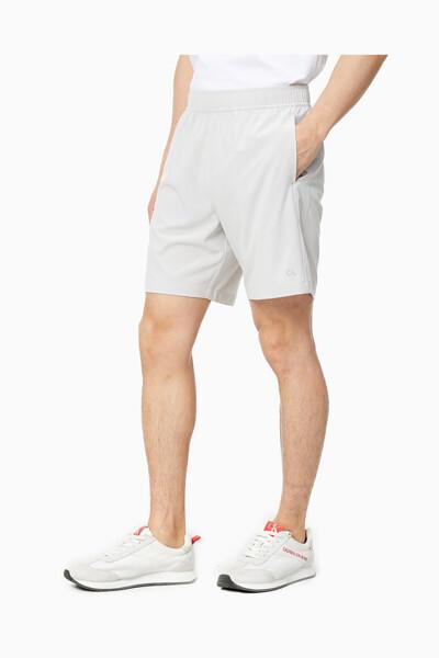 남성 액티브 아이콘 로고 트레이닝 쇼츠 4MS1S830-082 4MS1S830082