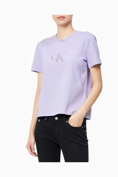 여성 임벨리시먼트 반팔 티셔츠 J215807-V0K J215807V0K
