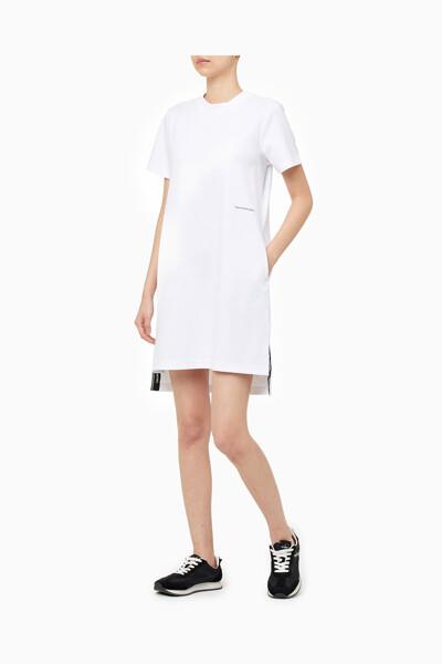 여성 A 밀라노 티 드레스 J216194-YAF J216194YAF