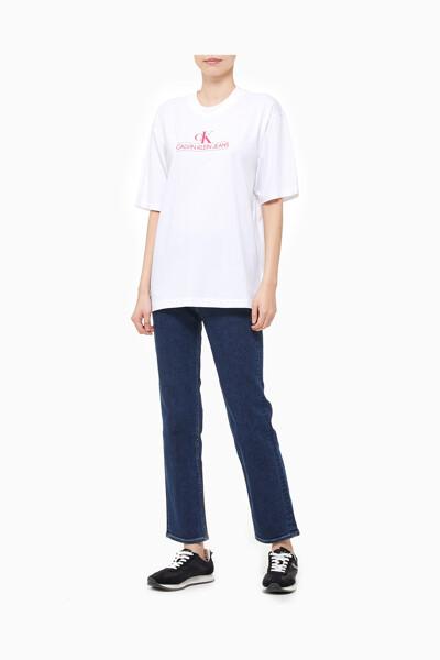 여성 AF 아카이브 로고 BF 티셔츠 J216218-YAF J216218YAF