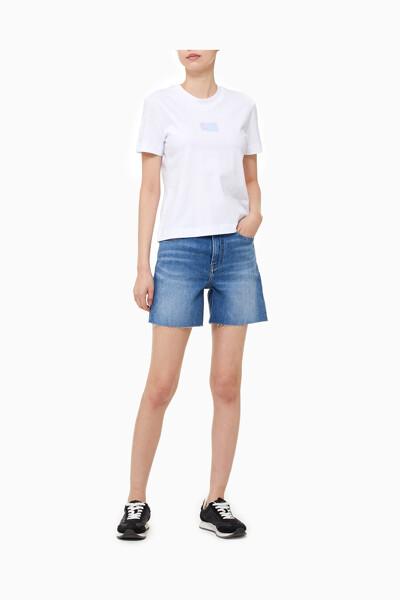 여성 AF 이리데슨트 벳지 티셔츠 J216222-YAF J216222YAF
