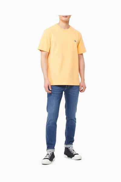 남성 백 패션 로고 릴렉스핏 반팔 티셔츠 J318107-SFX J318107SFX