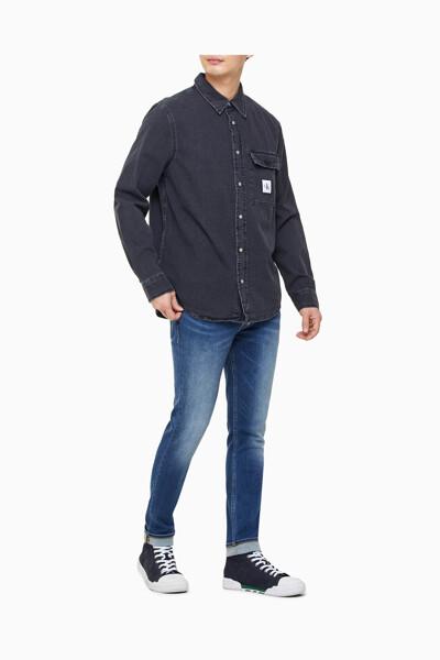 남성 스케이트 셔츠  J318035-1BY J3180351BY