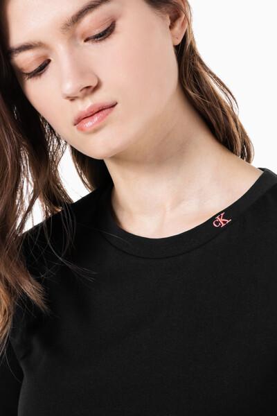 여성 소프트 페이드 모노그램 티셔츠 J216220-BEH J216220BEH