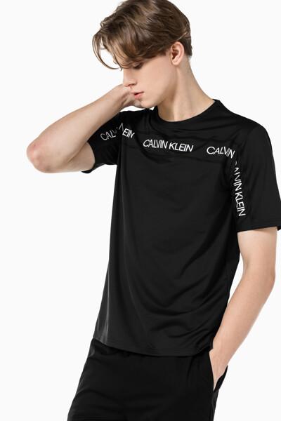 남성 액티브 아이콘 쿨터치 트레이닝 티셔츠 4MS1K264-007 4MS1K264007