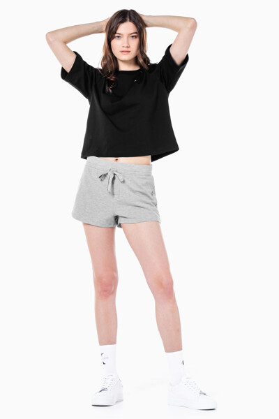 여성 캘빈 클라인 리컨시더드 컴포트 라운지 슬립 쇼츠 QS6704-PGK QS6704PGK