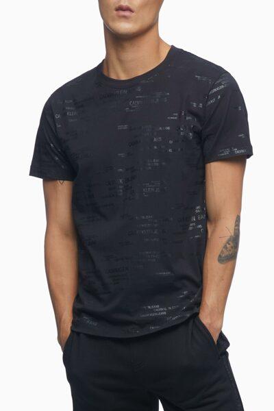 남성 로고 에이오피 티셔츠 J317503-BEH J317503BEH
