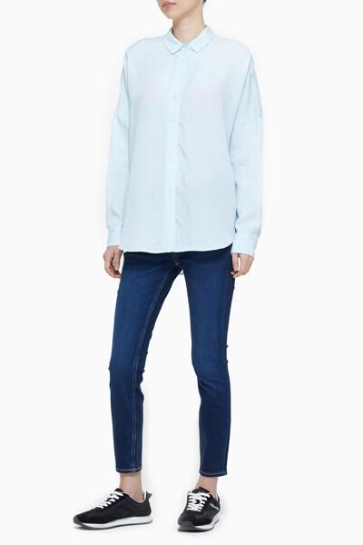 여성 썸머 린넨 셔츠 J216153-CH7 J216153CH7