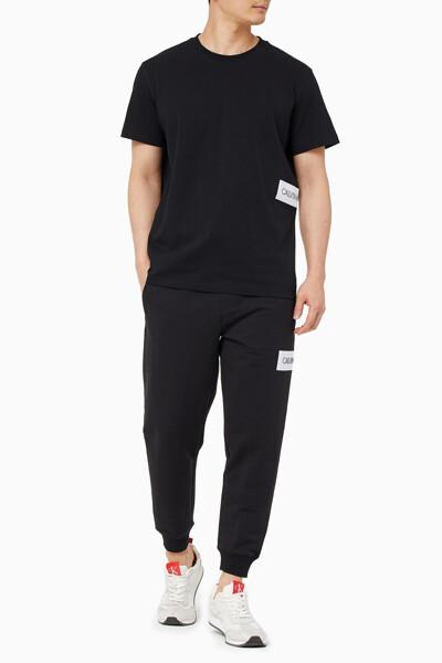남성 그래픽 반팔 티셔츠 J400103-BEH J400103BEH