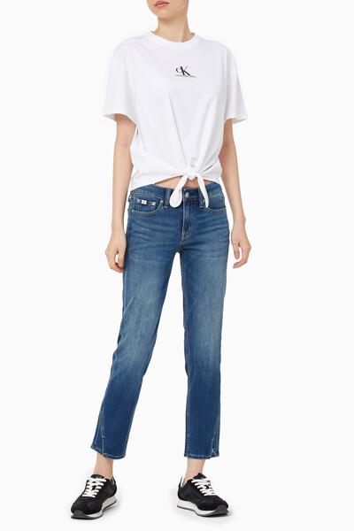 여성 노트 티셔츠 J217178-YAF J217178YAF