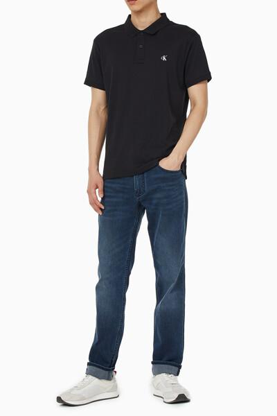 남성 슬림핏 폴로 반팔 티셔츠 J319153-BEH J319153BEH