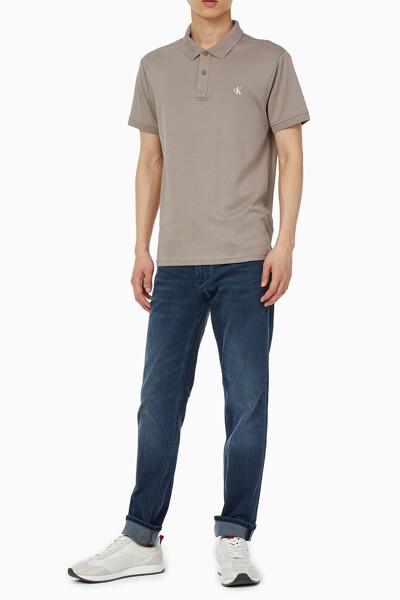 남성 슬림핏 폴로 반팔 티셔츠 J319153-PA0 J319153PA0