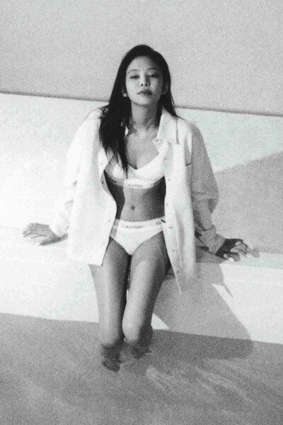 여성 오버사이즈 플란넬 셔츠 재킷 J217271-ACJ J217271ACJ