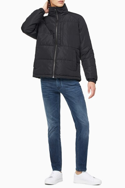 남성 서스테이너블 패커블 다운 재킷 J319240-BEH J319240BEH