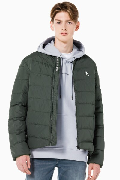 남성 서스테이너블 울트라 라이트 다운 재킷 J319247-MRY J319247MRY