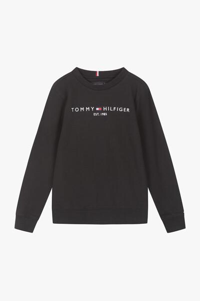 에센셜 긴소매 티셔츠
